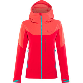 Dynafit Mercury 2 Dynastretch Jacket Women crimson